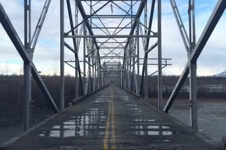 Old Glenn Highway Scenic Drive