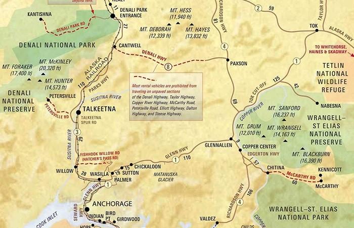Alaska-driving-map
