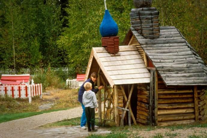 Eklutna Village Historical Park 01 mwmvg3