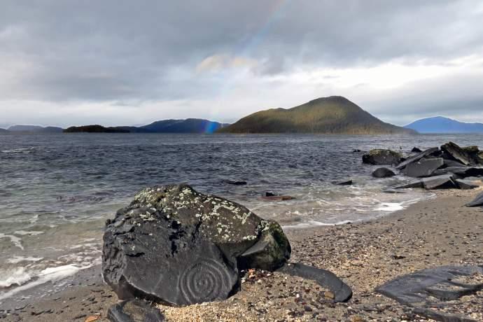 Best beaches petroglyph beach wrangell charity hommel pq0jo8