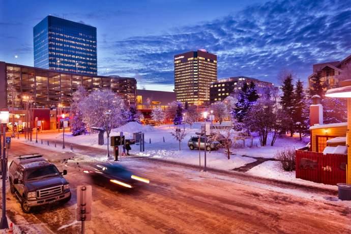 Seasonal rhythm of alaska high winter pdkjin