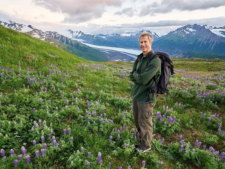 Bob, Founder of Alaska.org