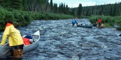 Huslia River