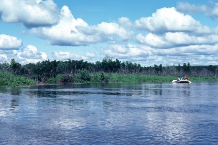 Koyuk River