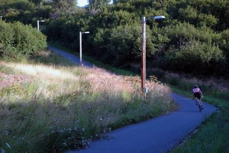 Kincaid Park