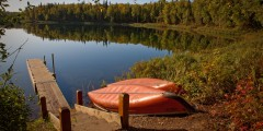 Talkeetna Lakes Park