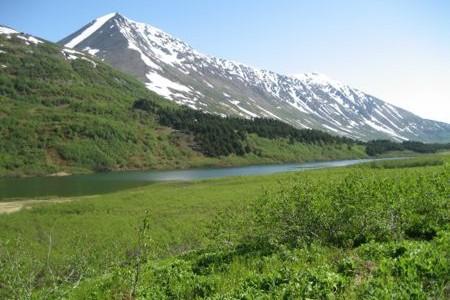 Carter Lake Trail