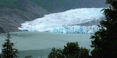 East Glacier Loop (Mendenhall Glacier)