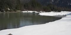 Kaxdigoowu Heen Dei (Mendenhall River Trail)