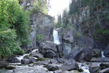 Liberty Falls Trail