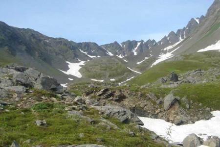 Mount Marathon Trail