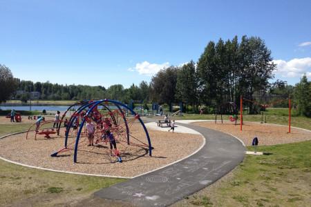 Margaret Eagan Sullivan Park