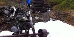 Palmer Creek Trail