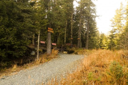 Mile 12 Divide Ski Area
