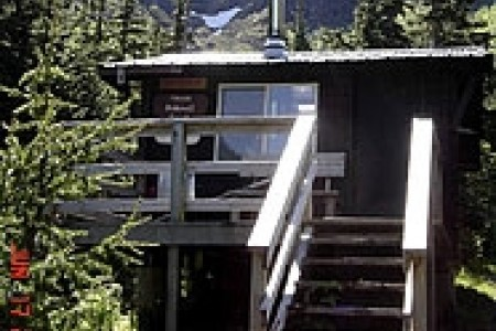 Black Bear Lake Cabin