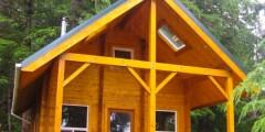 Kadake Bay Cabin