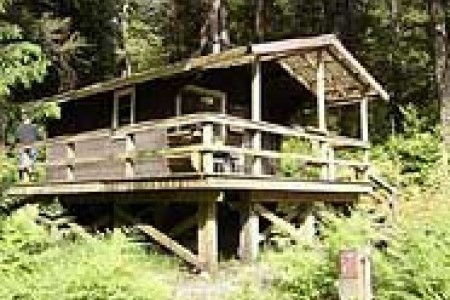 Kegan Creek Cabin