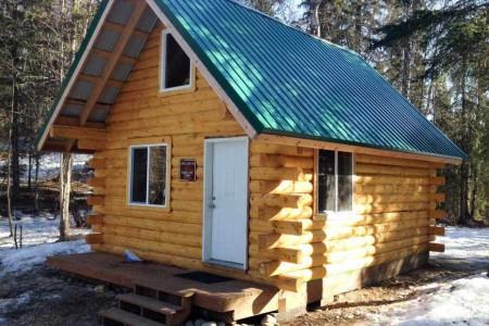 Lynx Lake Cabin 2 & 3