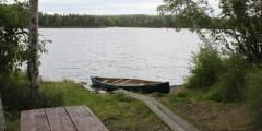 Nancy Lake Cabin #3