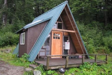 Piper Island Cabin