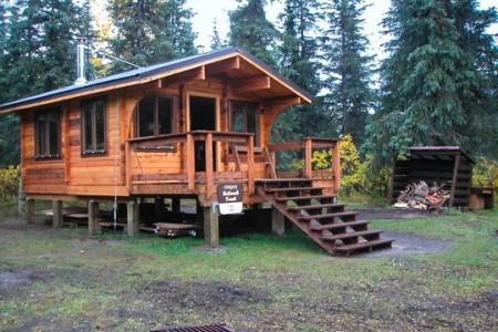 Romig Cabin