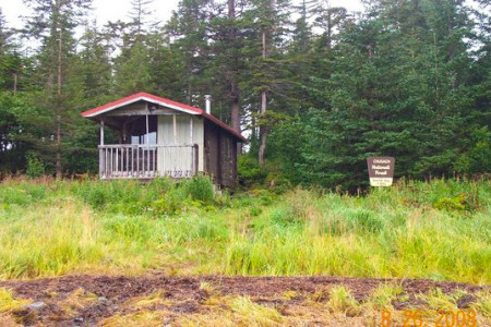 Shelter Bay Cabin