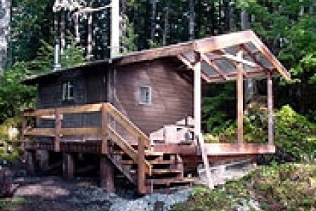 Staney Creek Cabin