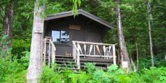 Suloia Lake Cabin