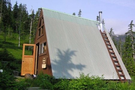 DeBoer Lake Cabin