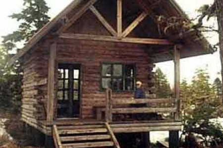 John Muir Cabin