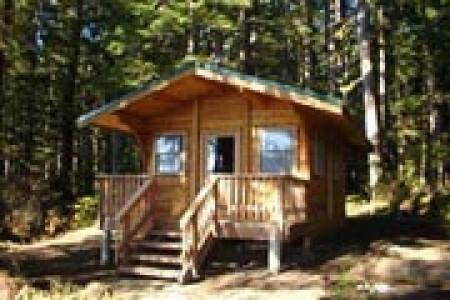 Sportsmen Cabin