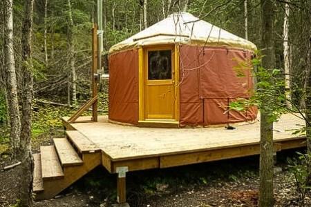 Yukla Yurt