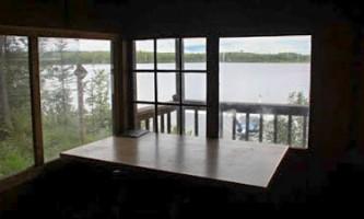 Lynx lake cabin 1 public use cabins alaska org ll 1 view p0v8hw