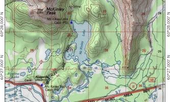 Mc kinley lake trail 02 muix7d