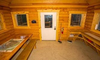 Beluga bore tide public use cabins alaska org bore tide cabin alaska 4 p0x6f4