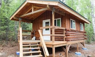 Kokanee cabin public use cabins alaska org kokanee1 dnr p0x8o4