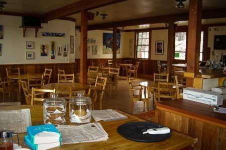 Fireweed Restaurant