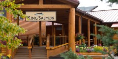 King Salmon Restaurant