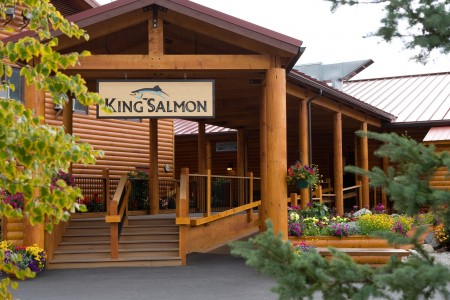 King Salmon Restaurant