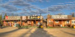 Chicken Creek Shops
