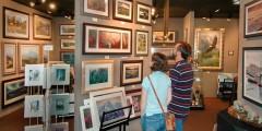 Gallery Row Walk