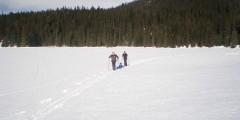 Bear Lake Winter Trail
