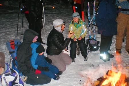 Luminary Ski