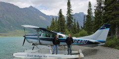 Trail Ridge Air, Inc. Flightseeing
