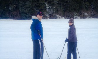 Bear lake cross country skiing 01 927665527 n8vr9r