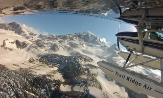 Trail ridge air flightseeing anchorage 7 nxmptk