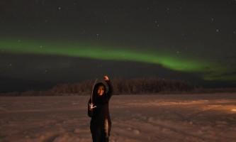 Winter aurora ice fishing phvxcw