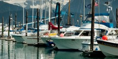 City Of Seward Boat Harbor & Launch