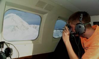 Mc kinley flight tours talkeetna aero amy whitledge 007 pn7505