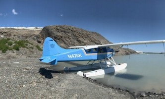 Island air service beaver pg1f61